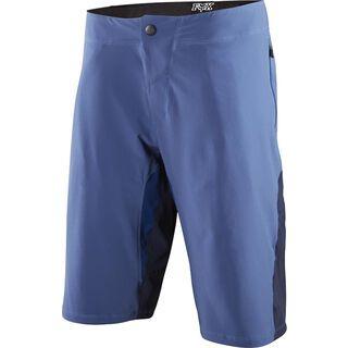 Fox Attack Q4 Short, blue - Radhose