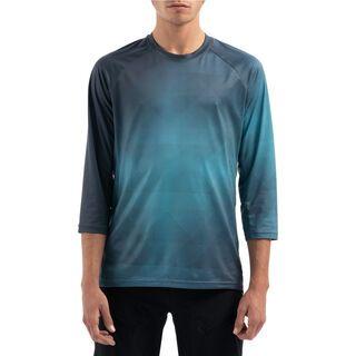 Specialized Demo 3/4 Sleeve Jersey, cast blue/aqua - Radtrikot