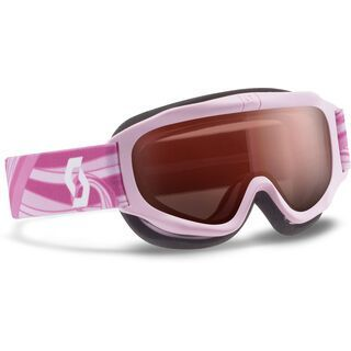 Scott Tracer Junior, pink/light amplifier - Skibrille