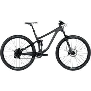 Norco Optic C 9.3 2017, black/charcoal - Mountainbike