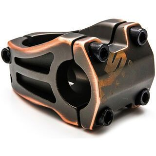 NS Bikes Chemical Stem - 25,4 mm, oil rub - Vorbau