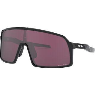 Oakley Sutro S Prizm Road Black polished black