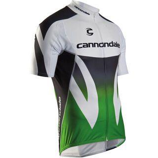 Cannondale X L.E. 2 Jersey, Berserker Green - Radtrikot