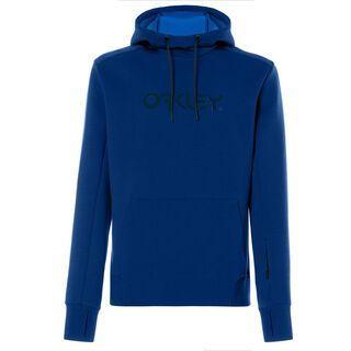 Oakley Hooded Scuba Fleece, dark blue - Fleecehoody