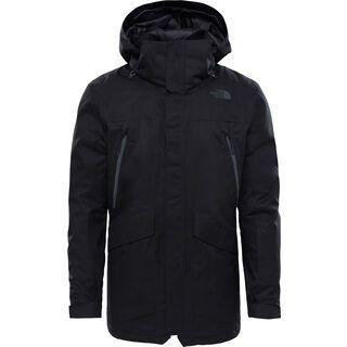 The North Face Mens Gatekeeper Jacket, tnf black - Skijacke