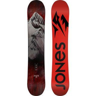 Jones Aviator Wide 2017 - Snowboard