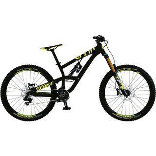 Scott Voltage FR 710 2015 - Mountainbike