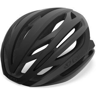 Giro Syntax, matte black - Fahrradhelm