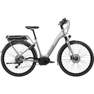 Cannondale Mavaro Performance 3 City 2017, cb grey/primer/black - E-Bike