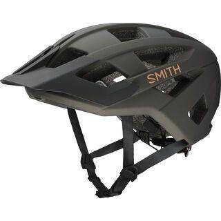 Smith Venture, matte gravy - Fahrradhelm