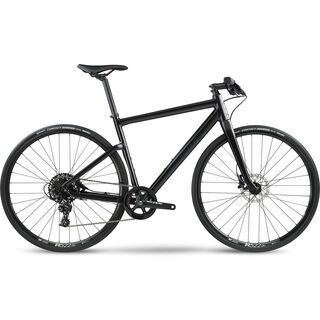 BMC Alpenchallenge 01 Four 2020, stealth - Fitnessbike
