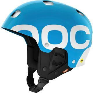 POC Receptor Backcountry MIPS, radon blue - Skihelm