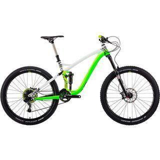 NS Bikes Snabb E1 2015 - Mountainbike