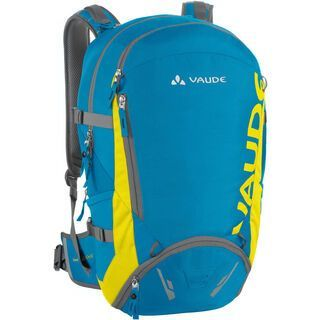 Vaude Gravit 25+5, teal blue - Fahrradrucksack