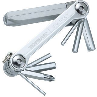 Topeak LumiTool 7 - Multitool
