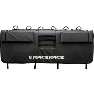 Race Face T2 Tailgate Pad L/XL black