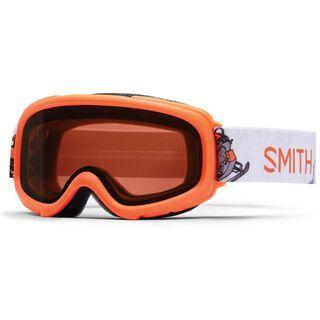 Smith Gambler Air, sno-motion/rc36 - Skibrille