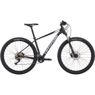 Cannondale Trail 3 - 27.5 2019, black - Mountainbike