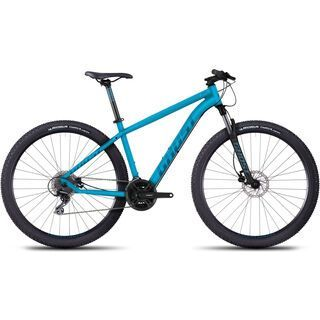 Ghost Tacana 2 2016, blue/black - Mountainbike