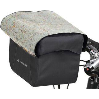 Vaude Discover Box, black - Lenkertasche