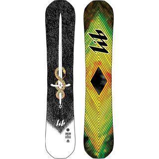 Lib Tech T.Rice Pro Wide 2020 - Snowboard