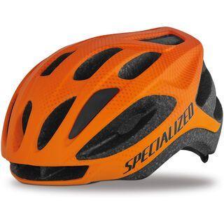 Specialized Align, orange - Fahrradhelm