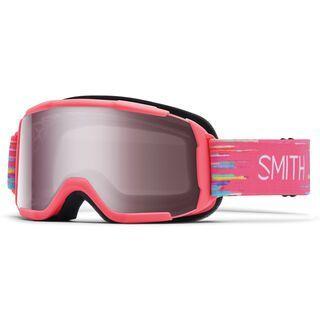 Smith Daredevil, impulse/ignitor mirror - Skibrille