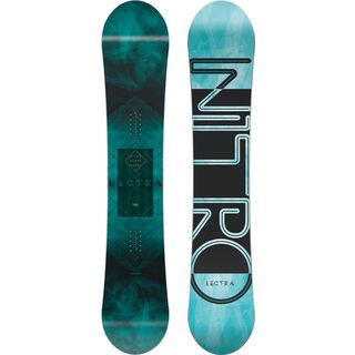 Nitro Lectra 2018 - Snowboard