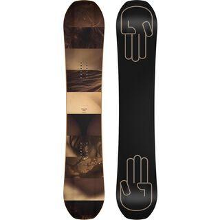 Bataleon Boss Wide 2016 - Snowboard
