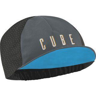 Cube Race Cap Cross grey´n´blue