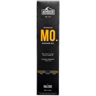 Muc-Off Warming Massage Oil - Hautpflegemittel