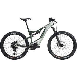 Cannondale Moterra Neo 1 2019, sage gray - E-Bike