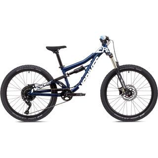 NS Bikes Nerd JR night sky 2021