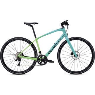 Specialized Women's Sirrus Expert Carbon 2018, cali fade/black - Fitnessbike