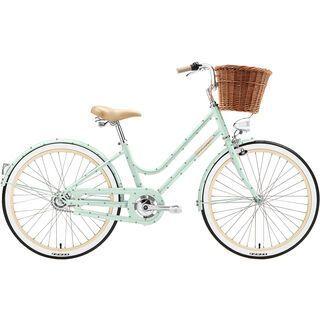 Creme Cycles Mini Molly 24 2019, pistachio - Kinderfahrrad