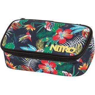 Nitro Pencil Case XL, paradise