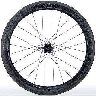 Zipp 404 NSW Carbon Clincher, schwarz - Hinterrad