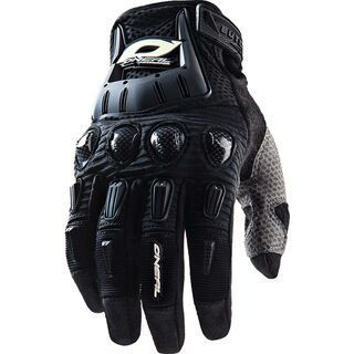 ONeal Butch Carbon Gloves, black - Fahrradhandschuhe
