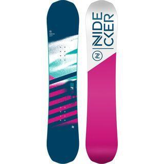 Nidecker Micron Flake 2020 - Snowboard
