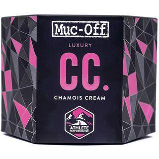 Muc-Off Luxury Chamois Cream - Pour Femme, 250 ml - Sitzcreme