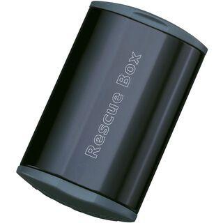 Topeak Rescue Box, black - Flickzeug