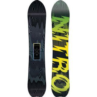 Nitro Dropout 2020 - Snowboard