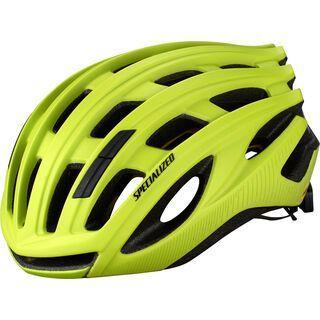 Specialized Propero III ANGi MIPS, hyper green - Fahrradhelm