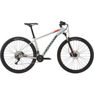 Cannondale Trail 4 - 29 2019, sage gray - Mountainbike