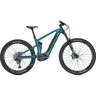 Focus Jam² 6.9 Drifter 2019, petrol - E-Bike