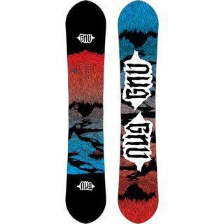 Gnu T2B Midwide 2019 - Snowboard