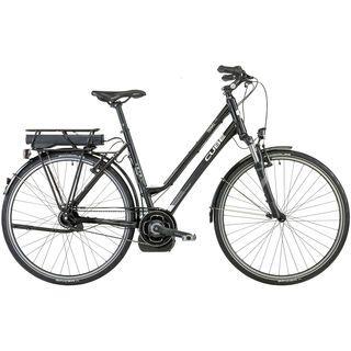 Cube EPO Travel Pro Lady 2013 - E-Bike