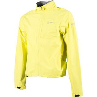 Gore Bike Wear Cross 2.0 Jersey, lemon - Radjacke