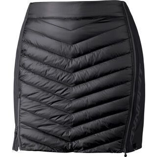 Dynafit TLT Primaloft Women Skirt, asphalt - Rock