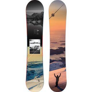 Nitro Team Exposure Wide 2020 - Snowboard